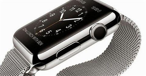 La Presentación del Apple Watch, Entre las Historias más Seguidas de 2014 según Circa News