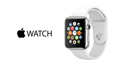 Se Muestran Algunos Conceptos de App para el Apple Watch: Google Maps, Foursquare, Chase y Uber