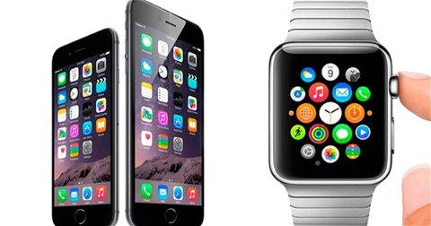 Apple Watch: Qué Puede Hacer el Smartwatch sin el iPhone