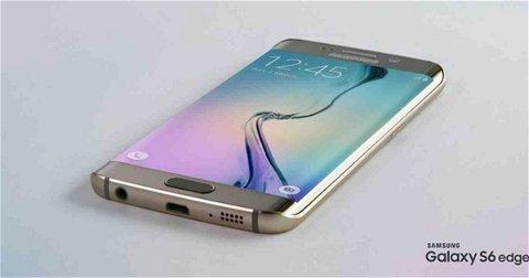 Prueba de Caída de un Samsung Galaxy S6 Edge en Vídeo