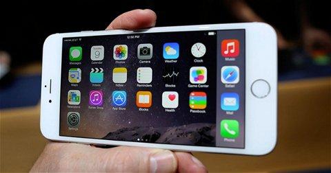 Cómo Solucionar el Problema de Rotación en la Pantalla del iPhone 6 Plus