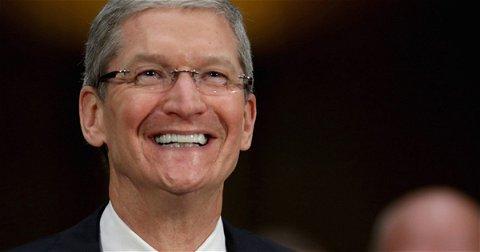 Tim Cook Habla de Steve Jobs, el Apple Watch y de Rivales Apple