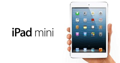 iOS 8.3 en iPad Mini: Review, Rendimiento y Comentarios