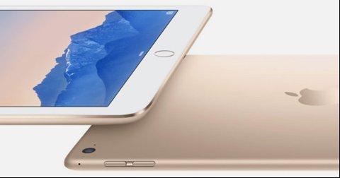 iPad Air y iOS 8.3: Primeras Pruebas de Rendimiento