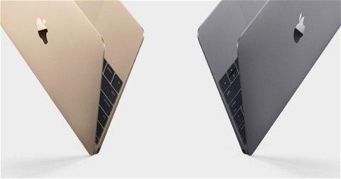 MacBook vs. MacBook Pro vs. MacBook Air en Imágenes