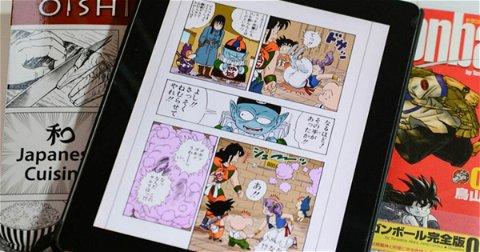 Cómo Leer Cómics Manga en tu iPhone o iPad