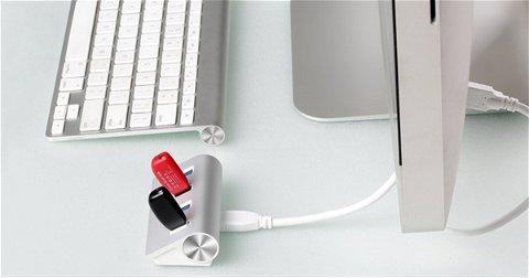 Utiliza Discos Duros y Pendrives NTFS de Forma Nativa en Mac