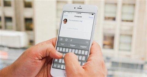Cómo Escribir el Símbolo de Apple desde tu iPhone o iPad