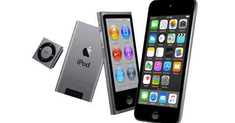 ¿Será Apple Music el Fin de los iPod?