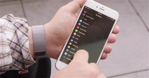 Apple Watch: Cómo Añadir, Organizar o Eliminar Apps