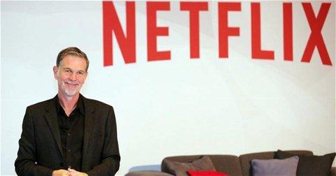 Netflix Por Fin Llegará a España en Octubre