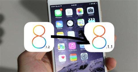 Versión 2.4.3 del Jailbreak TaiG para iPhone y iPad con iOS 8.4
