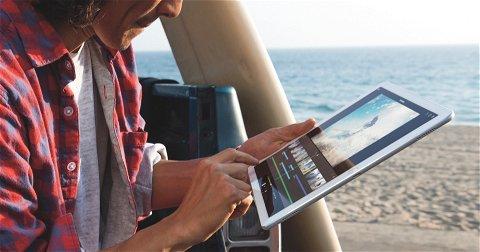 ¿Es el iPad Pro Realmente Productivo y Funcional?