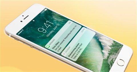 Soluciona la Lentitud de iOS 10 en iPhone y iPad