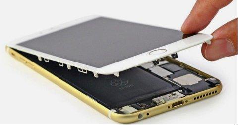 Guía iPhone 7 y 7 Plus: Cómo Reemplazar la Pantalla