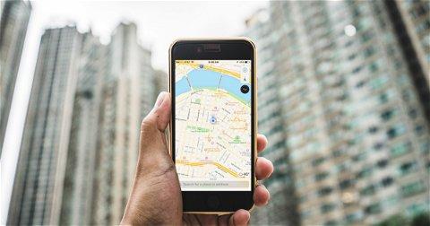 Cómo borrar tu historial de búsquedas y destinos en Apple Maps