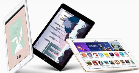 iPad frente a iPad Air 2: Apple ha aprendido la lección