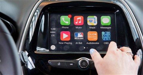 Apple quiere mejorar CarPlay incluyendo controles del aire acondicionado, ajustes de asientos y más