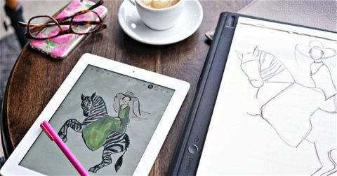 ¿No tienes un iPad Pro pero quieres usar Apple Pen? Esta es tu solución