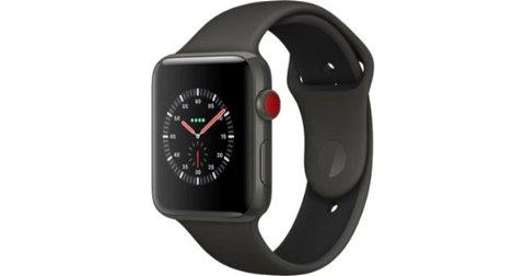 Si tu Apple Watch no responde, prueba este truco