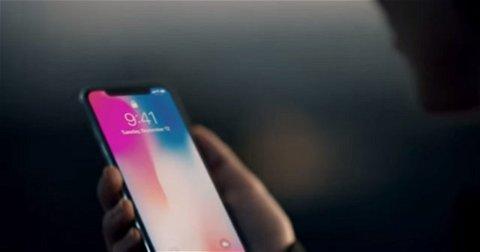 Las 50 novedades más interesantes del iPhone X