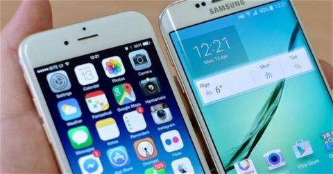 La vida media de un dispositivo Apple es de 4 años, ¿cuánto dura un Android?