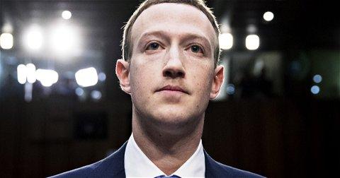Mark Zuckerberg pierde 6 mil millones de dólares por la caída de WhatsApp, Instagram y Facebook