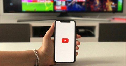 YouTube TV cancela sus suscripciones en iOS, a Google no parece gustarle la comisión de Apple en la App Store