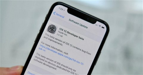 Cómo parar una actualización de iOS que acaba de comenzar
