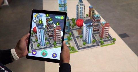 Los 5 juegos de Realidad Aumentada que deberías tener en tu iPhone o iPad