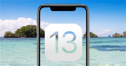 Filtración masiva de iOS 13: modo oscuro, rediseño de la multitarea, nuevos gestos, nuevas apps y mucho más