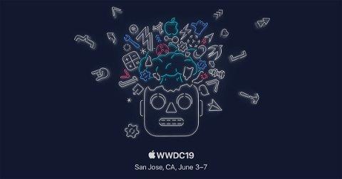 ¿Qué esconde la invitación a la WWDC 19?