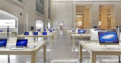 Un estudiante demanda a Apple por 1 billón de dólares por considerarle un ladrón
