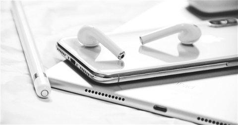 El nuevo iPad Pro, los AirPods y el iPhone X a precio de escándalo por tiempo limitado
