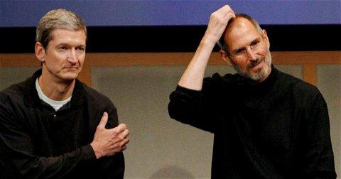 La conmovedora carta de Tim Cook por el décimo aniversario de la muerte de Steve Jobs