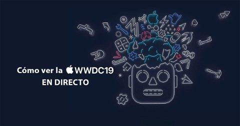 WWDC 2019: horarios y cómo ver el evento en directo
