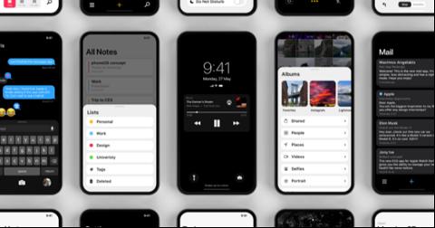 Lista de deseos de iOS 14: 4 cosas que nos gustaría ver