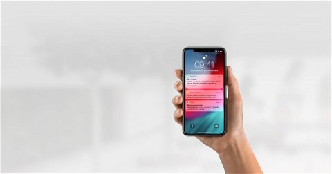 ¿A cuántas versiones de iOS se ha actualizado cada modelo de iPhone?
