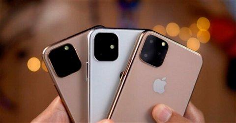 Un conocido filtrador dice que los iPhone 11 serán completamente diferentes a lo que hemos visto