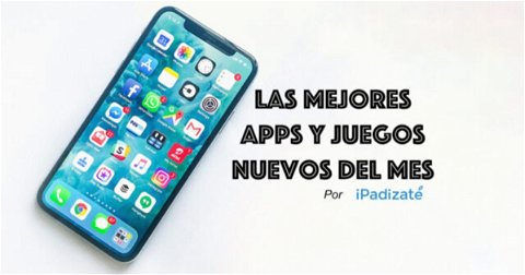 Las mejores apps nuevas para iPhone del mes de mayo de 2020