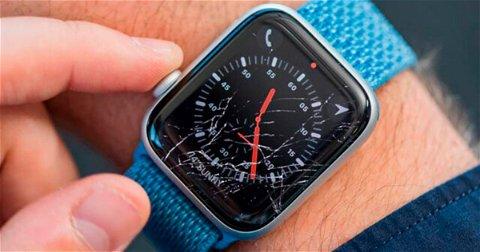 Apple anuncia un programa de reparación gratuito de pantallas para el Apple Watch