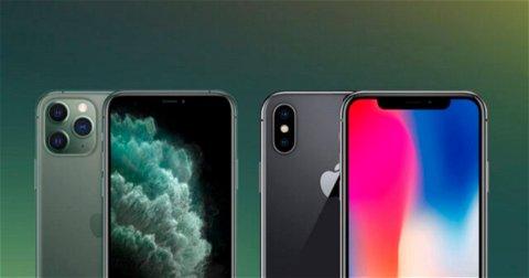 ¿Merece la pena comprar el iPhone 11 Pro si tengo el iPhone X?