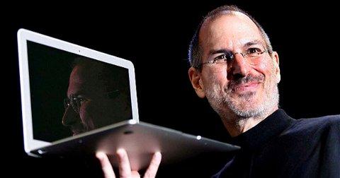 ¿Un ordenador con arranque dual Mac OS y Windows? Steve Jobs se lo planteó a Dell