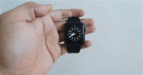 ¿Es recomendable comprar ahora un Apple Watch Series 2?