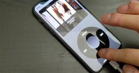 Apple elimina la app que convertía tu iPhone en un iPod