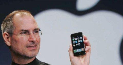El iPhone que tienes se lo debes a Steve Jobs... y a un trabajador anónimo de Microsoft