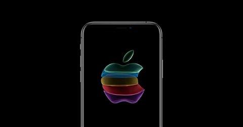 El wallpaper animado con la manzana que todo amante de Apple debería tener