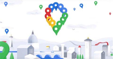 Google Maps celebra sus 15 años con una actualización de su interfaz con importantes novedades