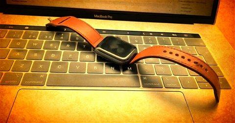 Se cumplen 5 años del lanzamiento oficial del Apple Watch