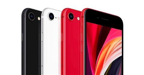 Este es el coste de los componentes internos del iPhone SE de 2020